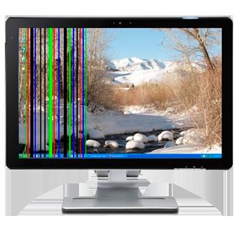 monitor polosi